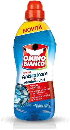 ANTICALCARE OMINO B.CO 750 ML GEL