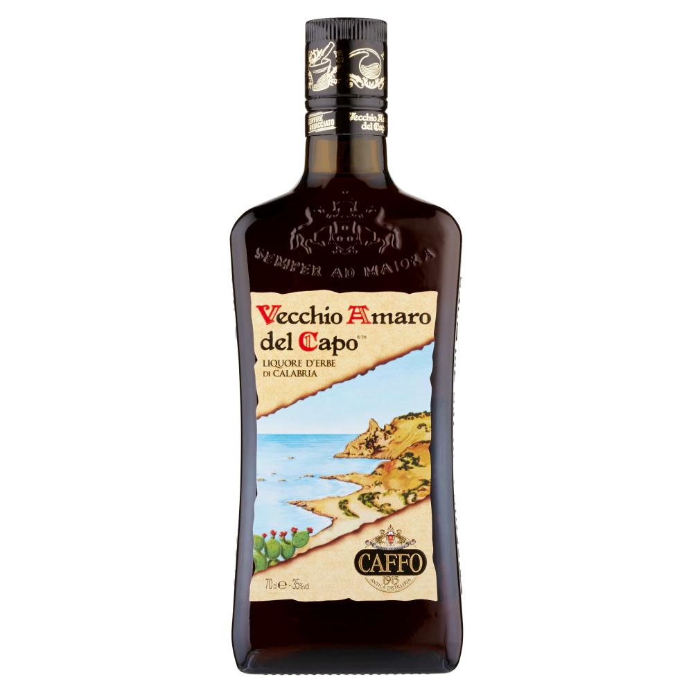 Caffo Vecchio Amaro del Capo 70 cl