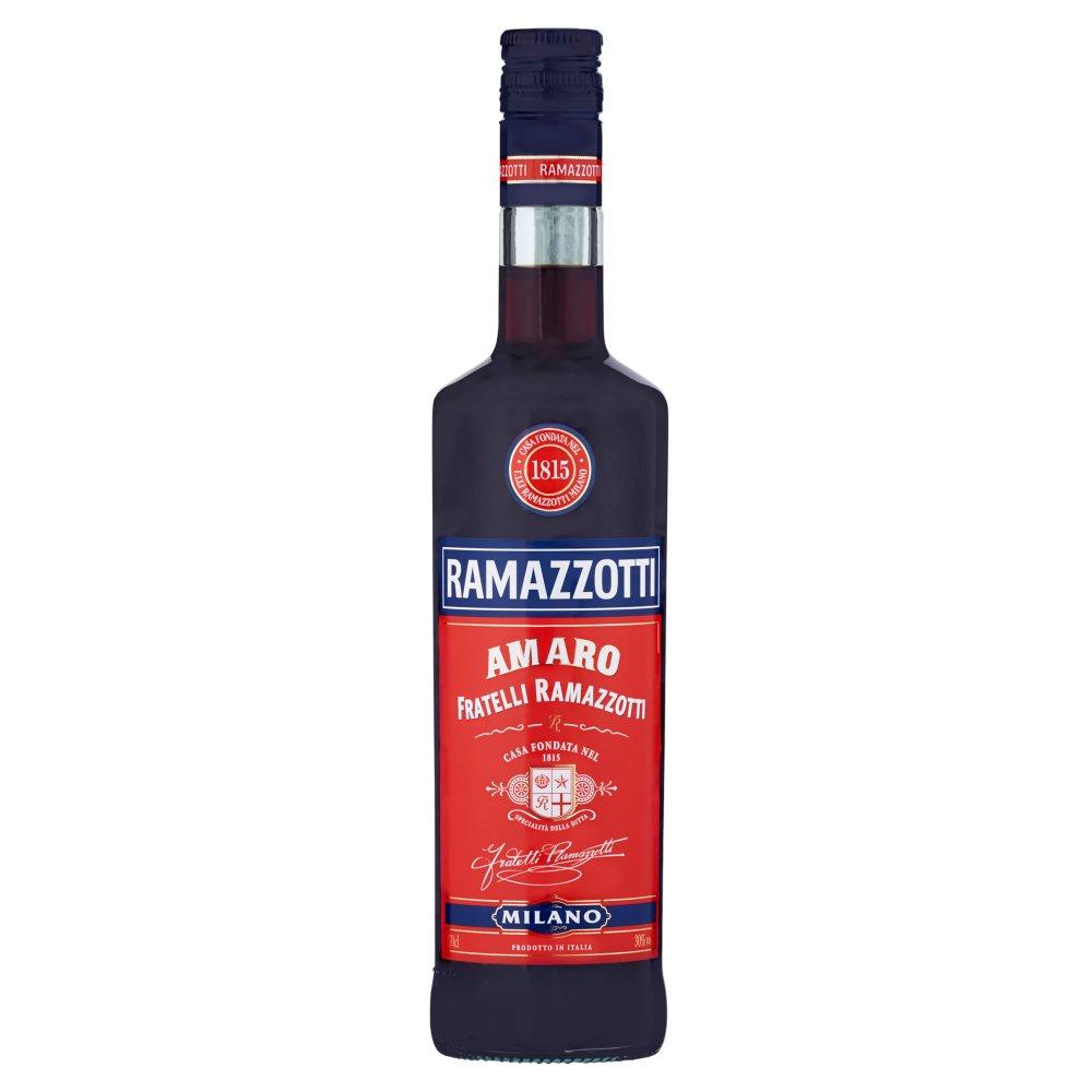 Amaro Ausano Ramazzotti 70 cl