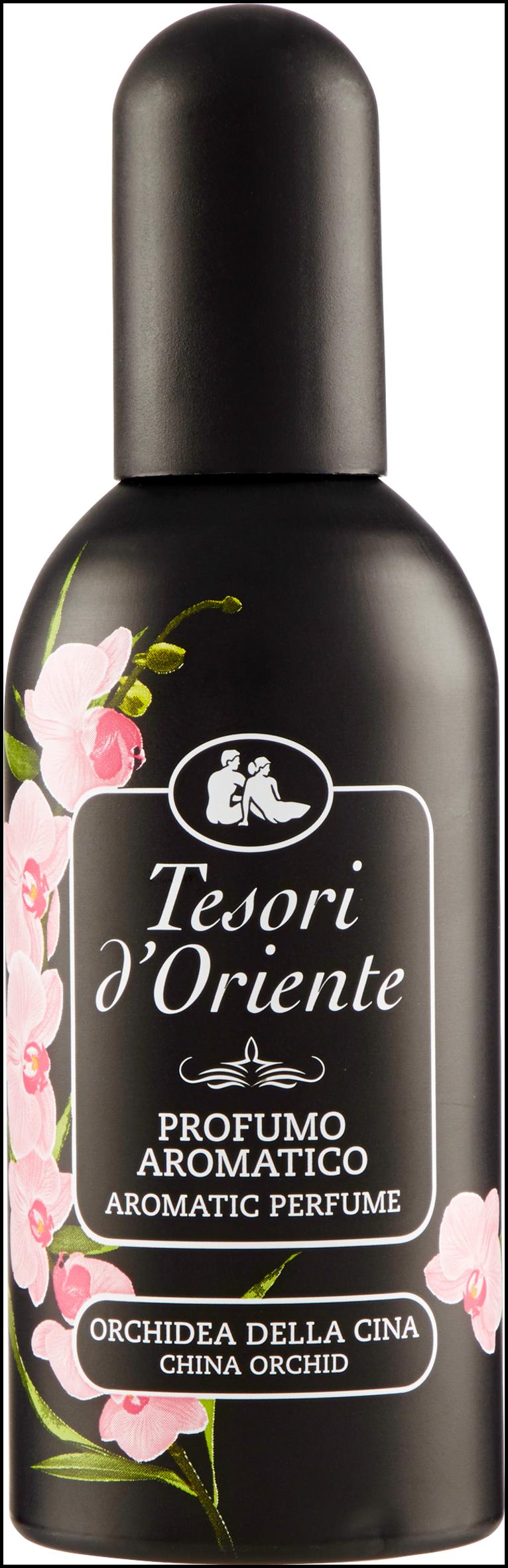 PROF.TESORI D'ORIEN.ML. 100 ORCHIDEA CIN