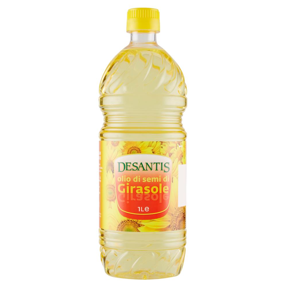 Desantis olio di semi di Girasole 1 L