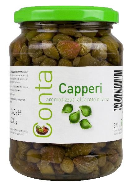 CAPPERI CONTA 360G