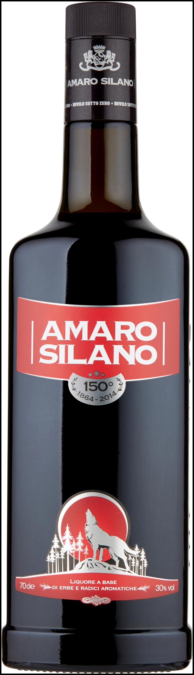 AMARO SILANO BOSCO LIQUORI CL.70