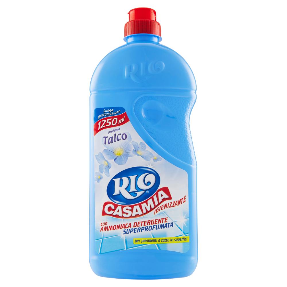 Rio Casamia Igienizzante profumo Talco 1250 ml
