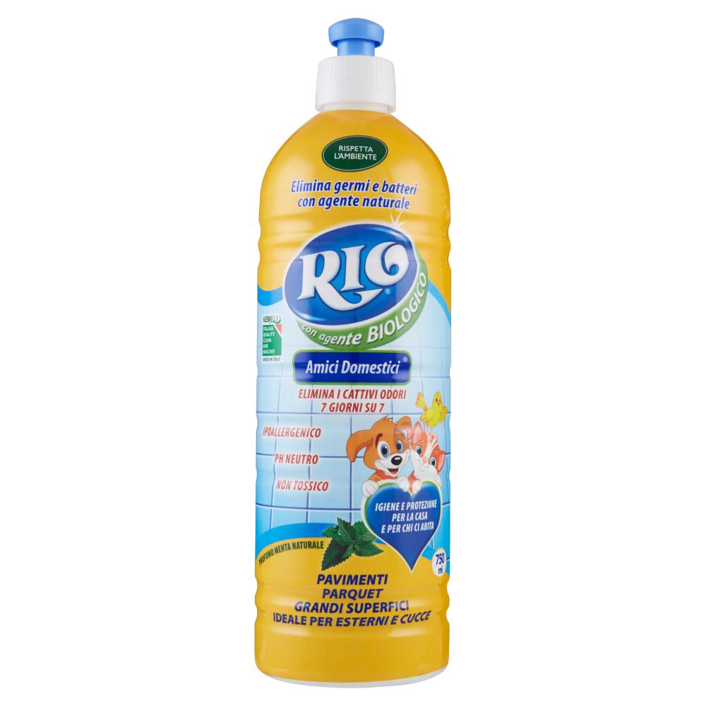Rio con agente Biologico Amici Domestici 750 ml