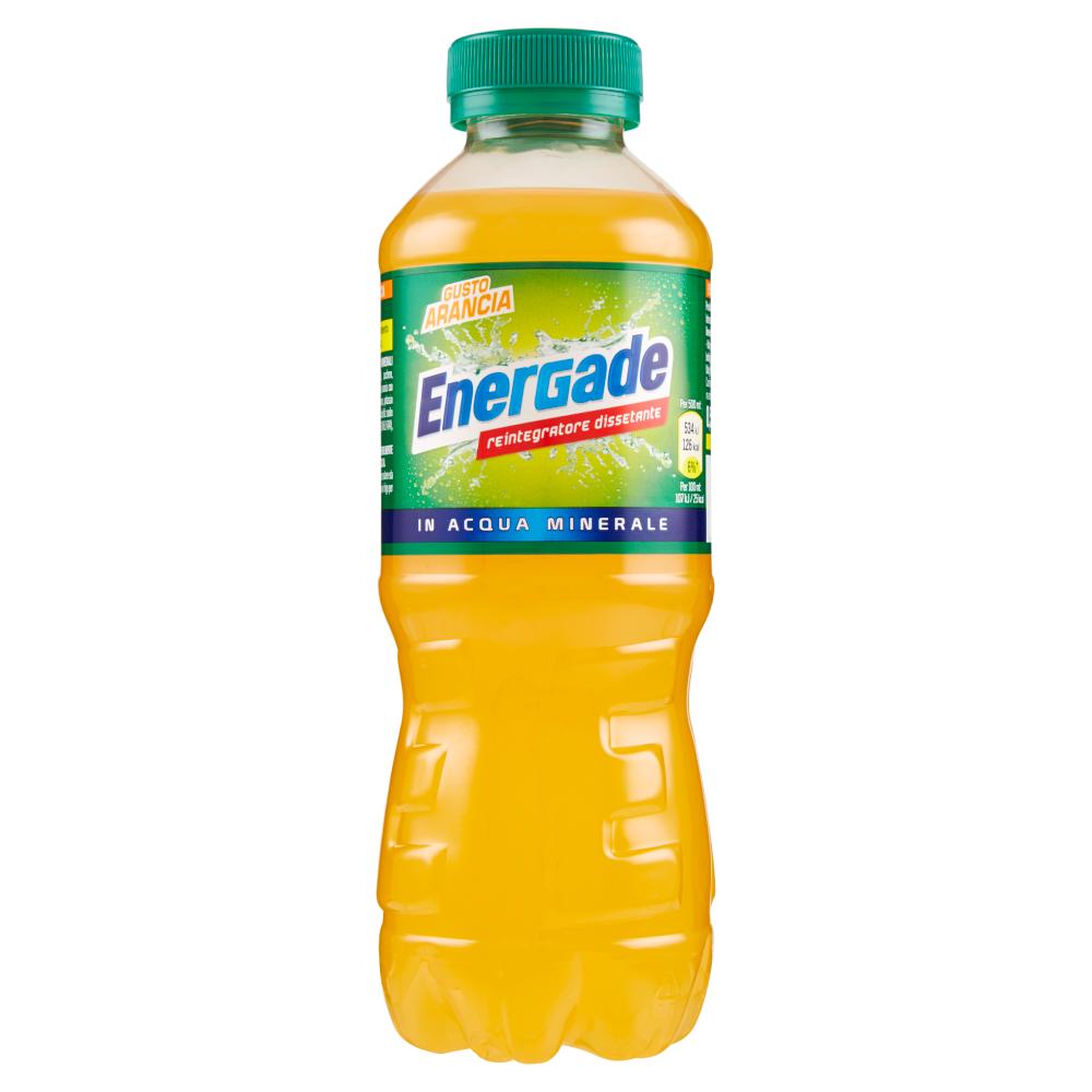 Energade Arancia 0,5 L
