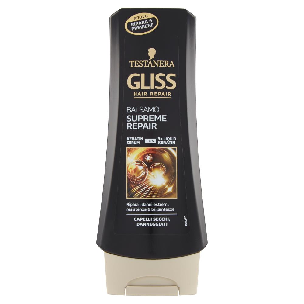 Gliss Hair Repair Balsamo Supreme Repair 200 ml