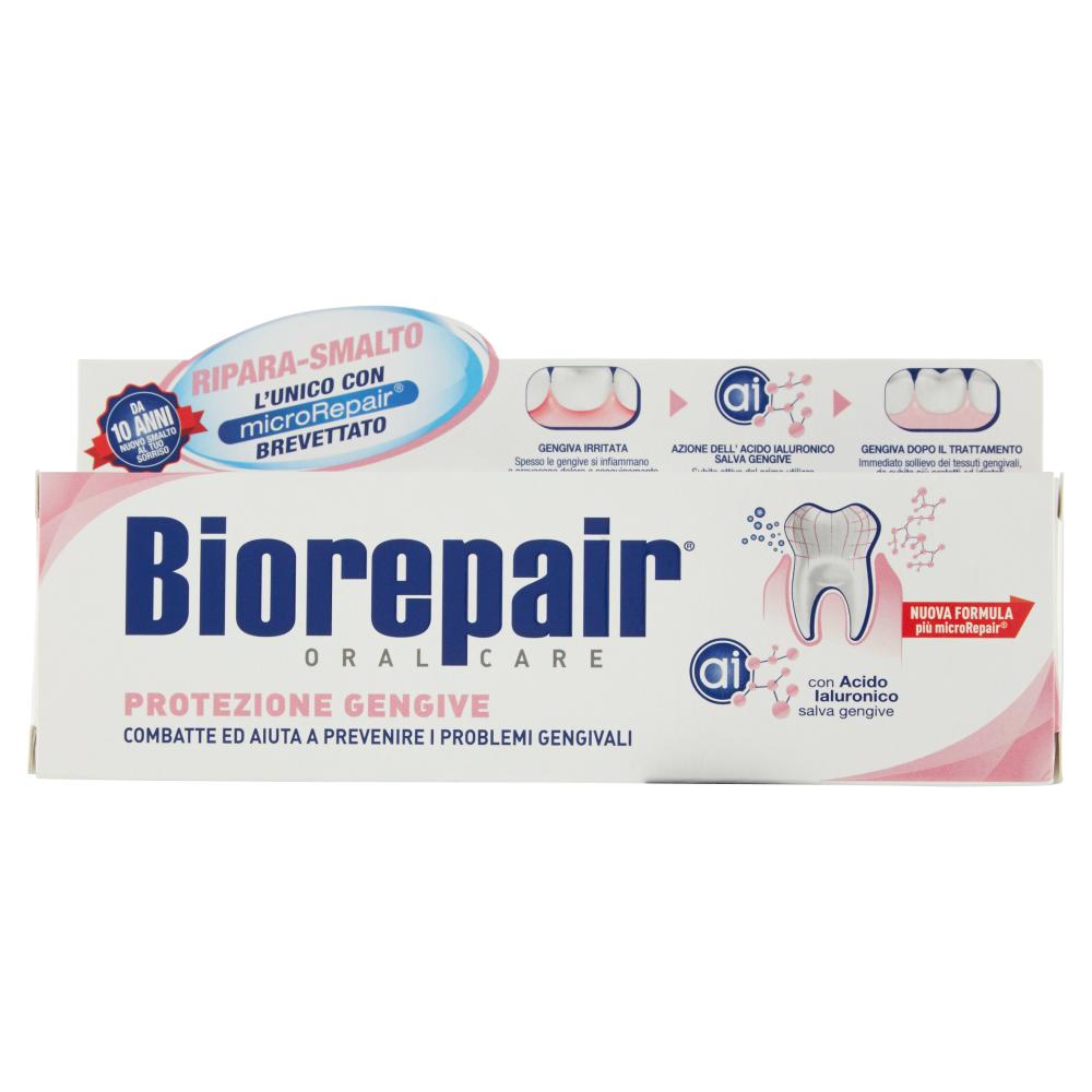 Biorepair Protezione Gengive 75 ml
