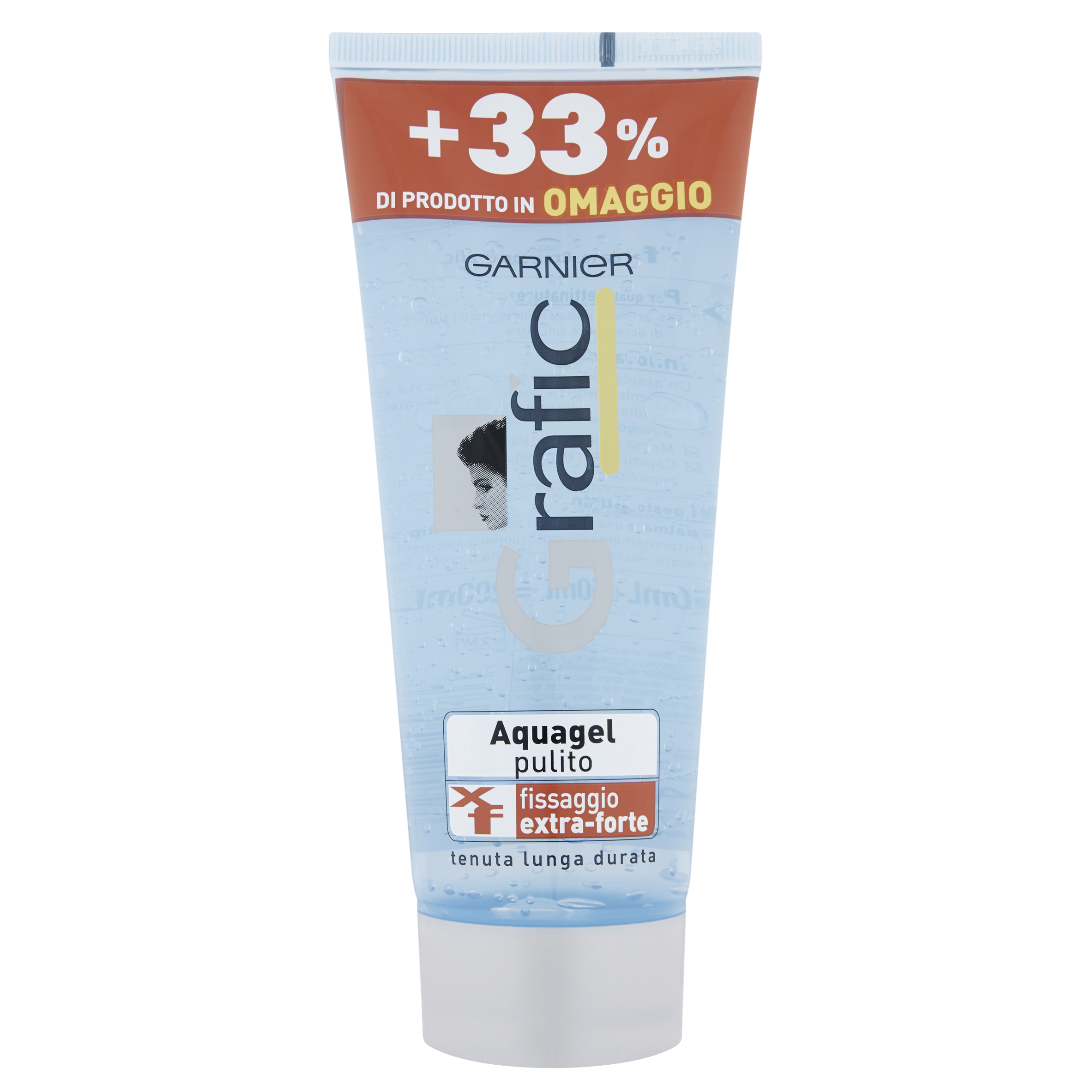 GEL GRAFIC AQUAGEL TUBO 200ML