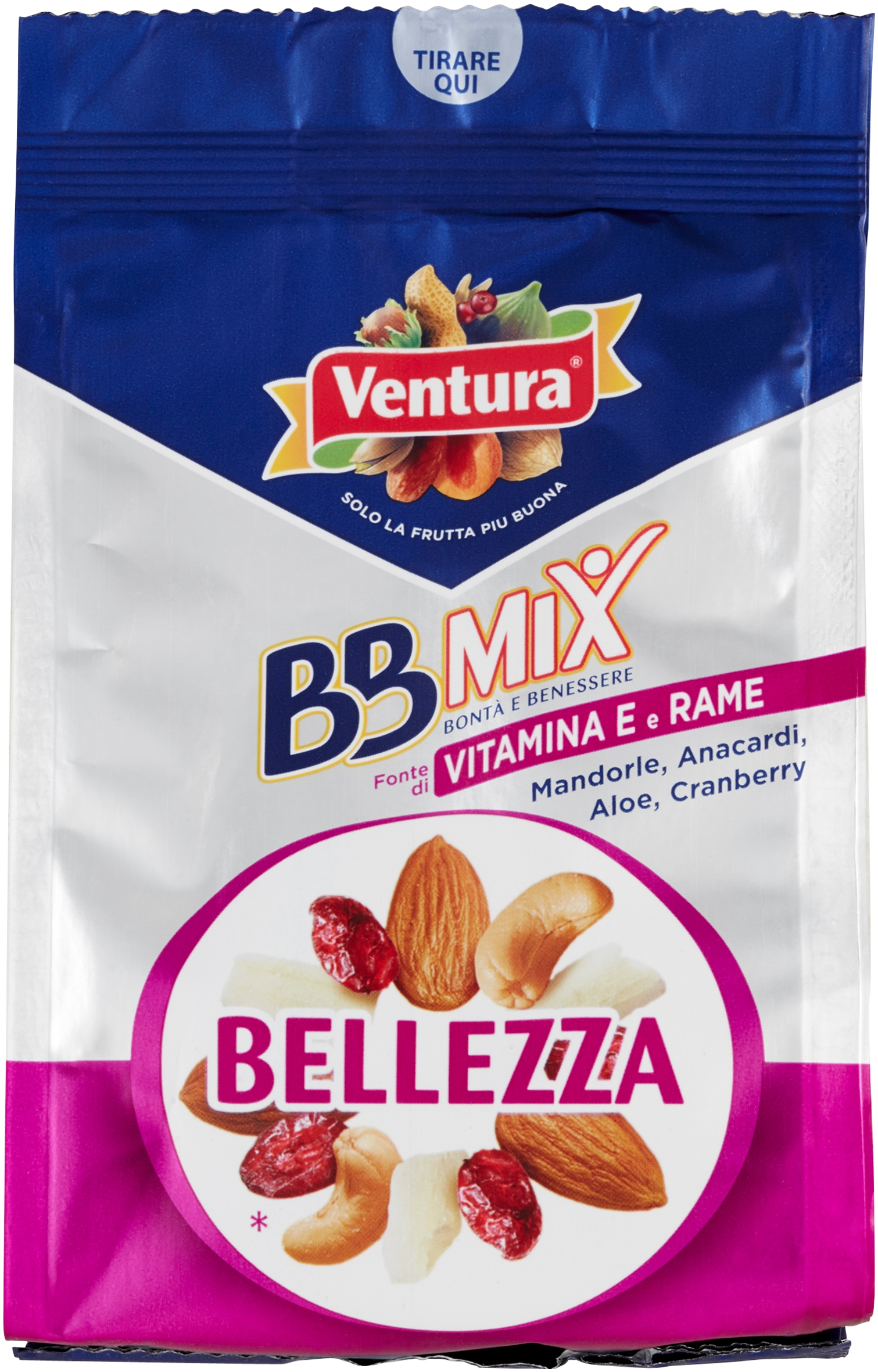 BB MIX BELLEZZA VENTURA 150G