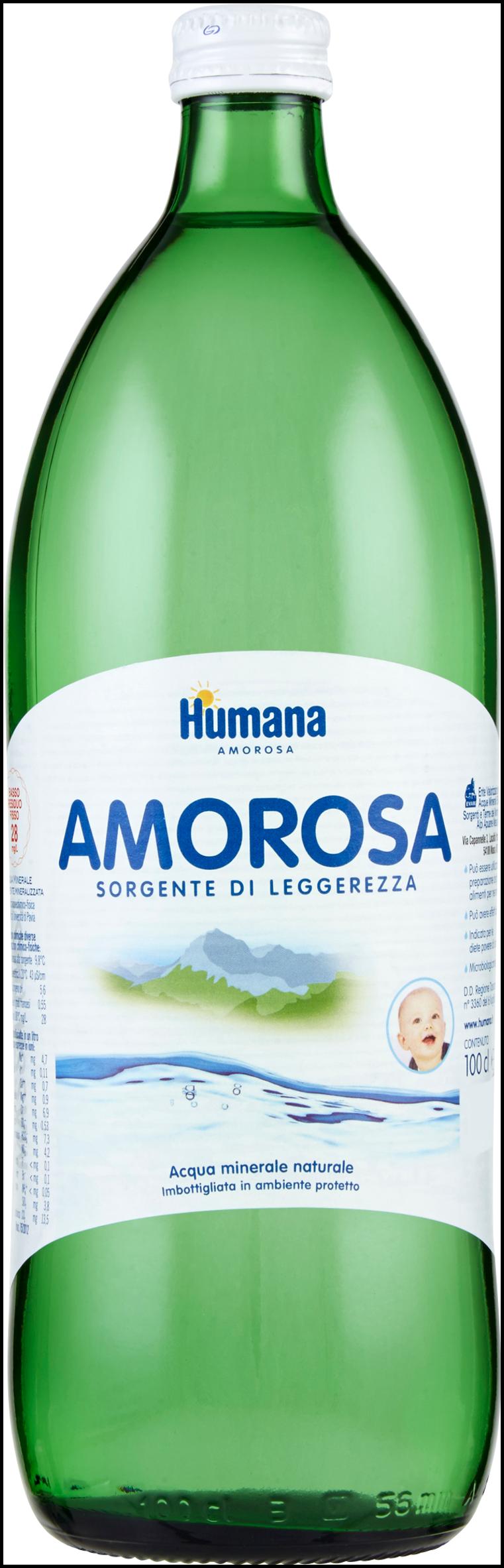 ACQUA AMOROSA 1LT