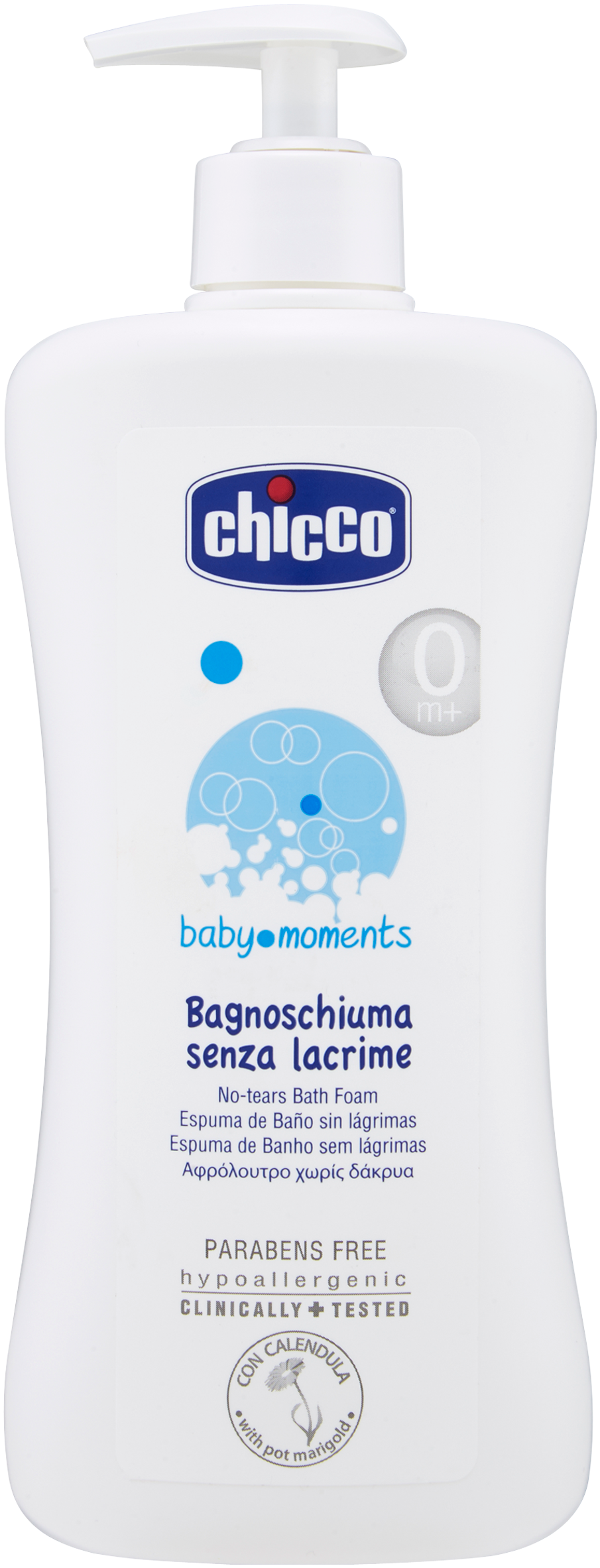 CHICCO BAGNOSCH BABY MOMENTS  500