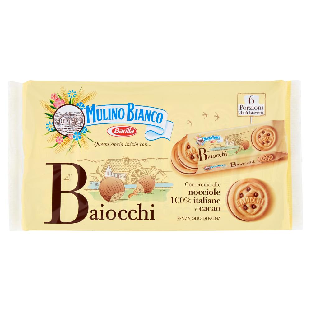 Mulino Bianco Baiocchi 336 g