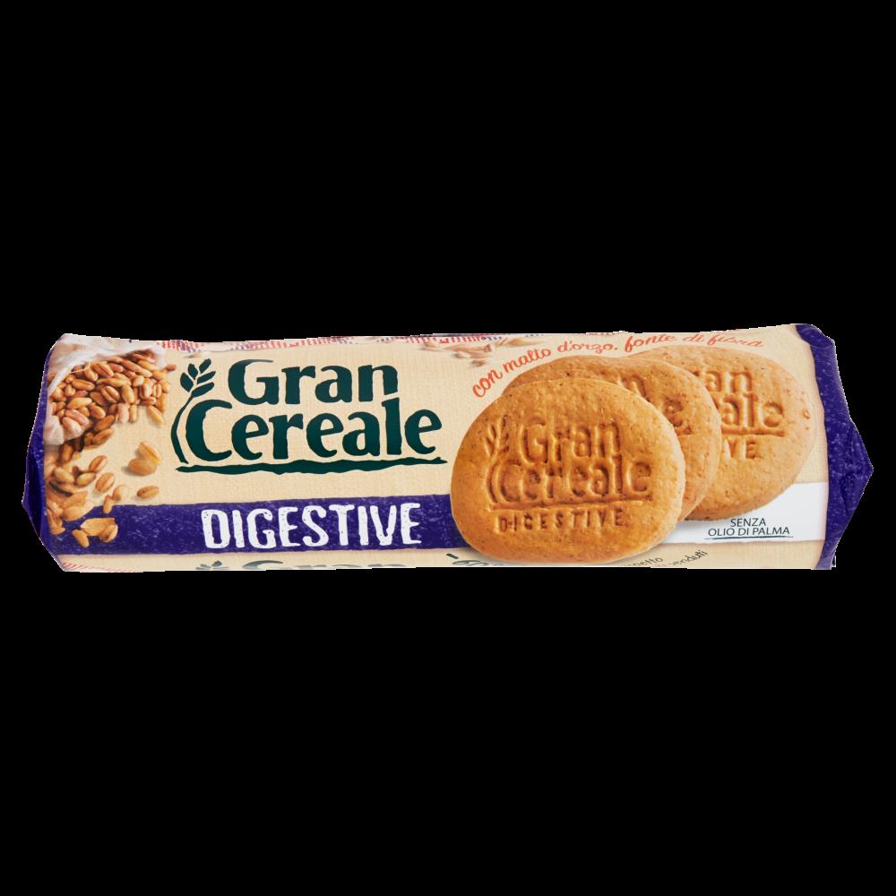 Gran Cereale Digestive 250g