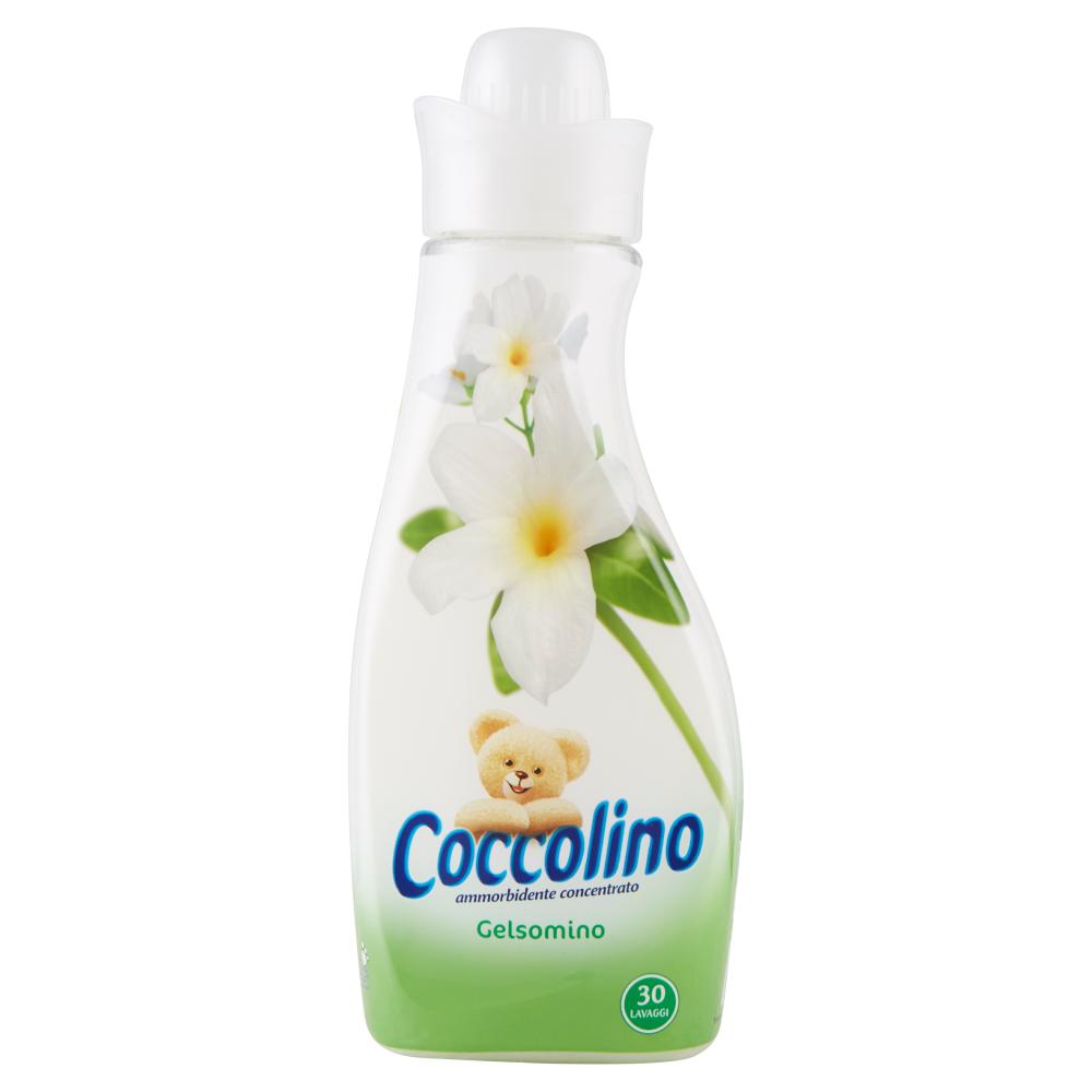 Coccolino Gelsomino ammorbidente concentrato 750 ml