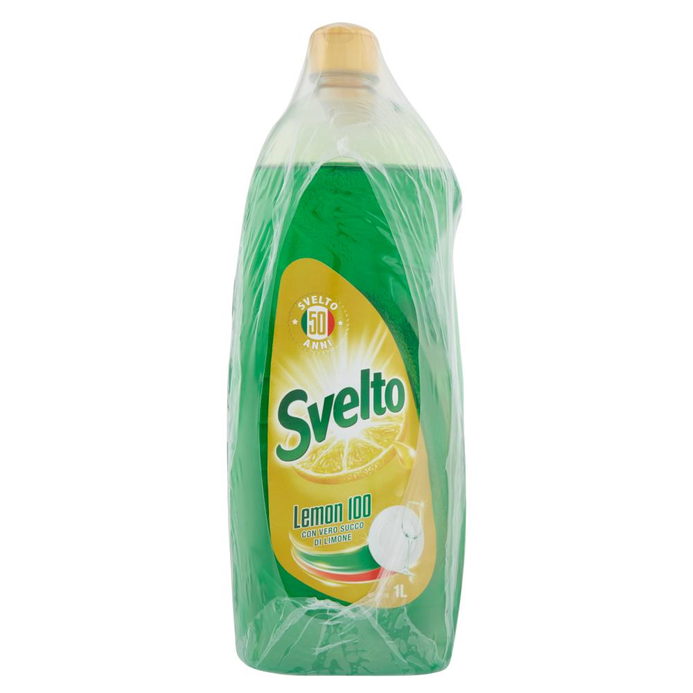 Svelto Limone 3 x 1000 ml