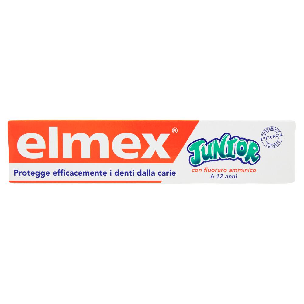 Elmex Junior Dentifricio 75 ml