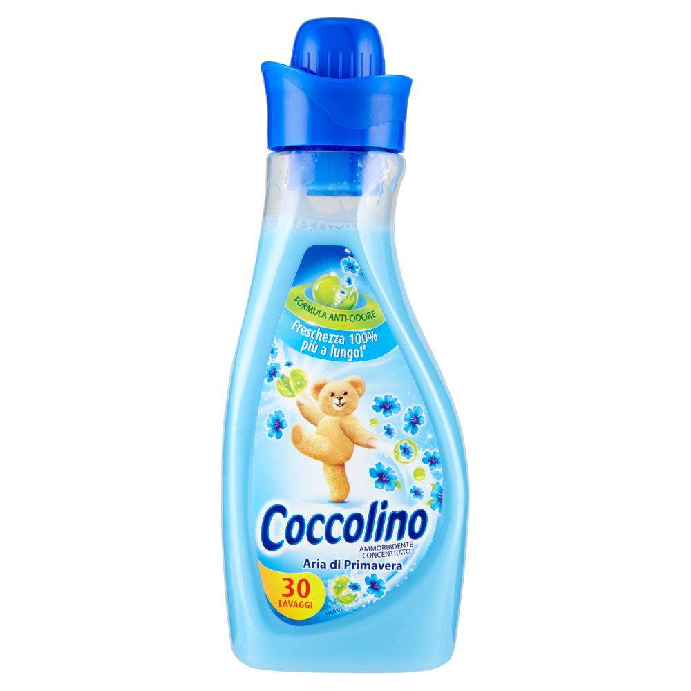 Coccolino Ammorbidente Concentrato Aria di Primavera 750 ml