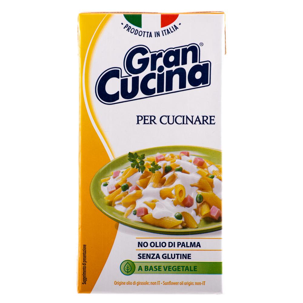 GRAN CUCINA 500ML