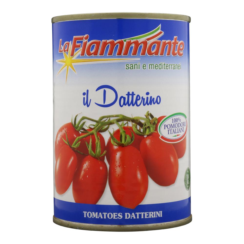 FIAMMANTE DATTERINI 400GR