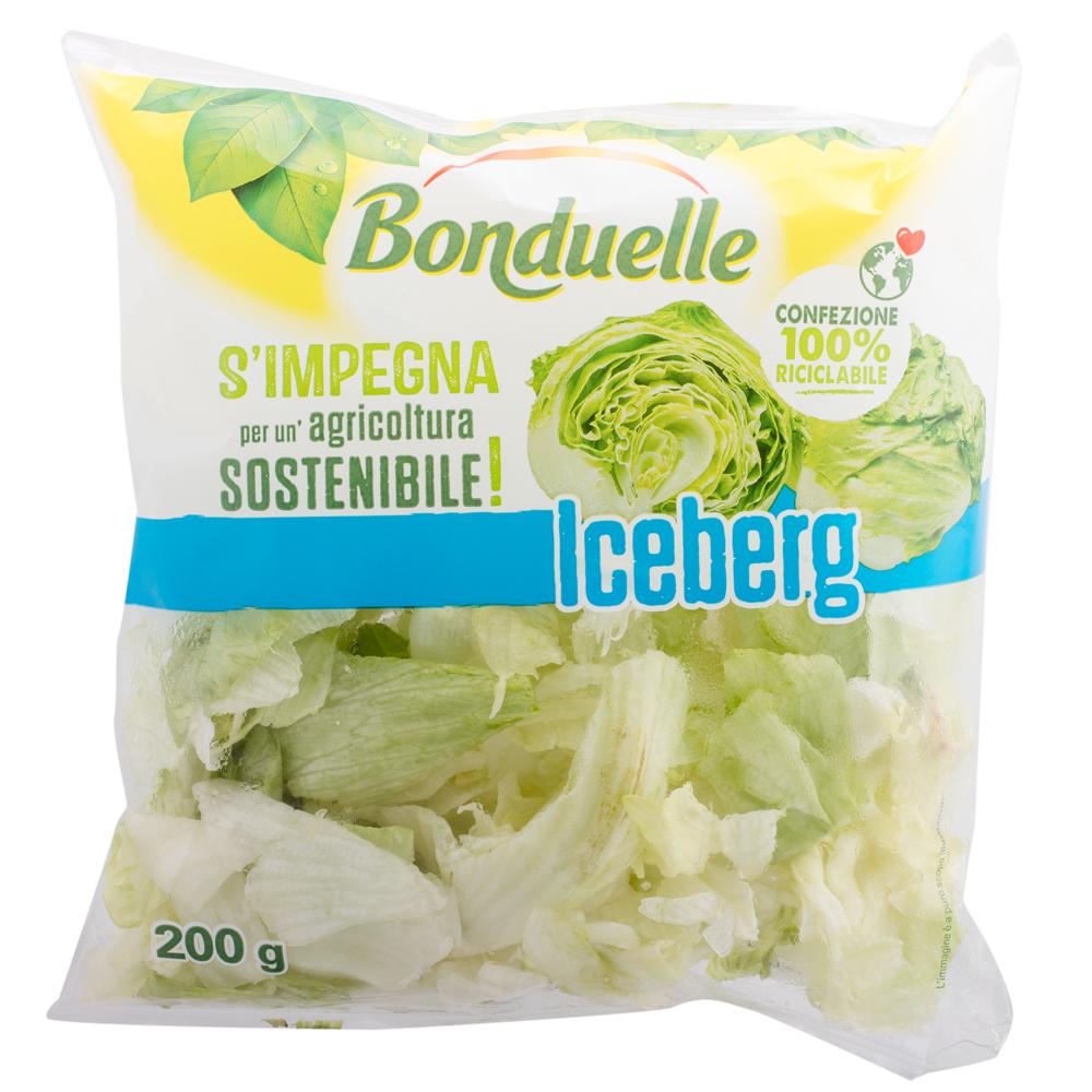 BONDUELLE ICEBERG 200GR