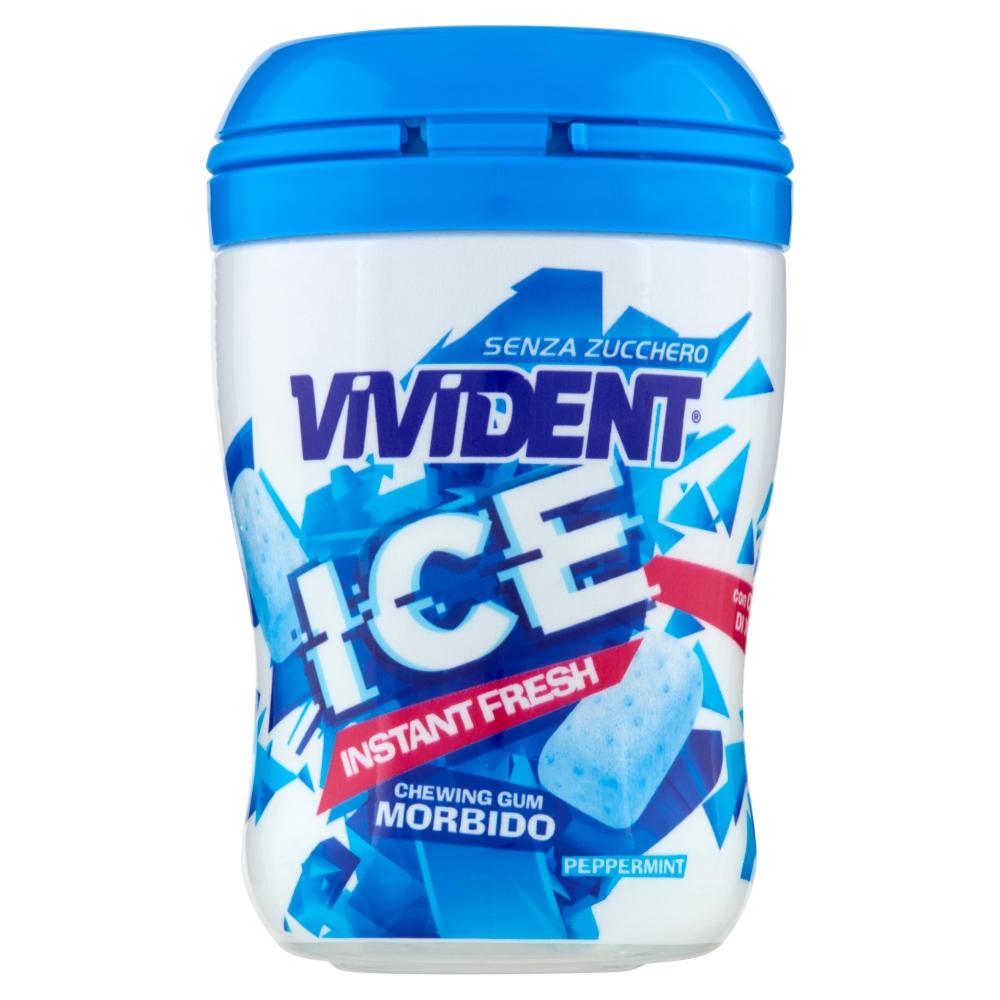 CARAMELLE ICE PEPPERMIN BAR
