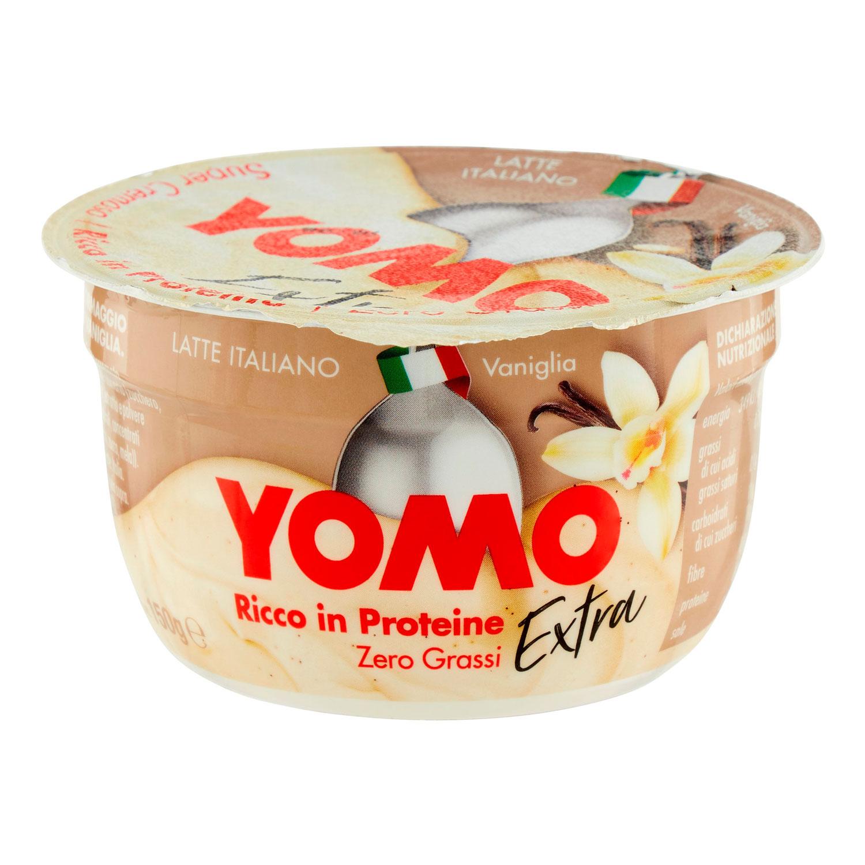 YOMO EXTRA VANIGLIA