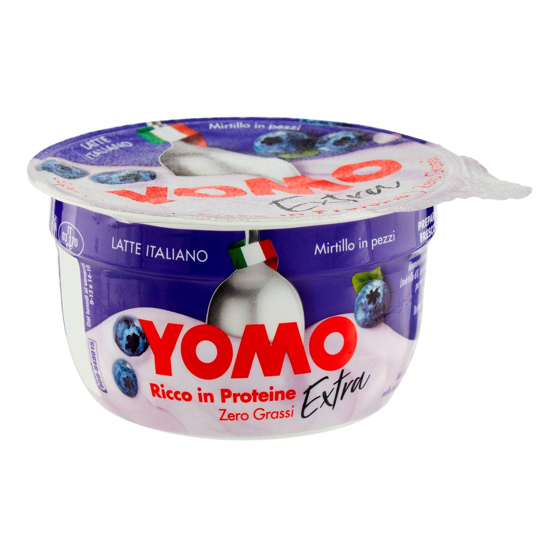 YOMO EXTRA MIRTILLO