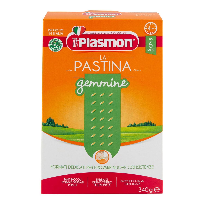 PASTINA GEMME PLASMON N 12