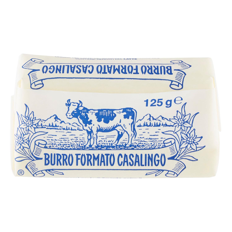 BURRO CASALINGO CDF