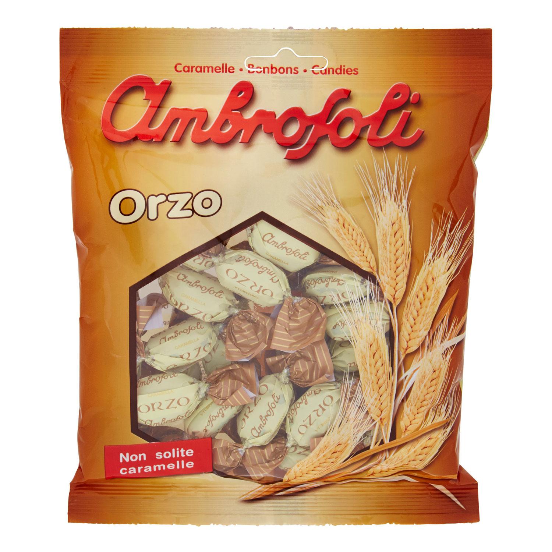 CARAMELLE ORZO AMBROSOLI