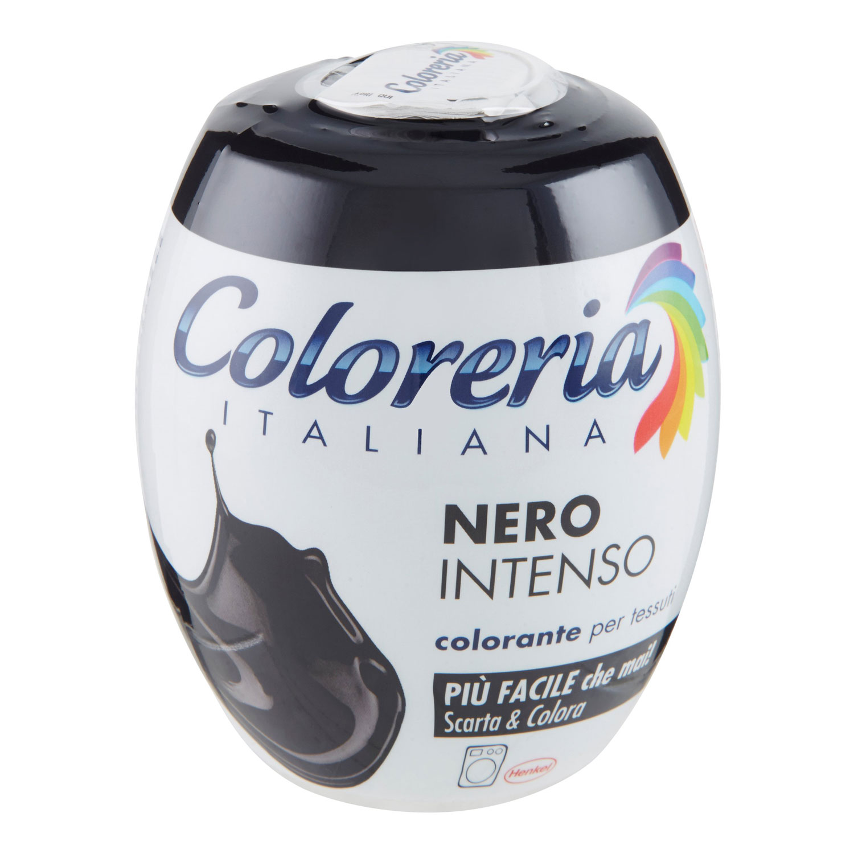 COLORERIA NERO INTENSO