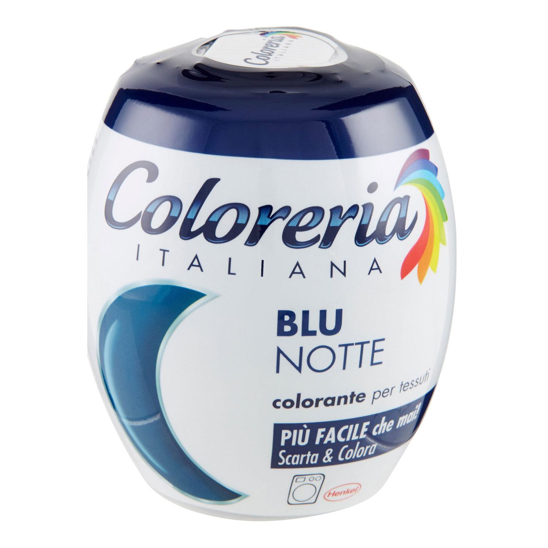 COLORERIA BLU NOTTE
