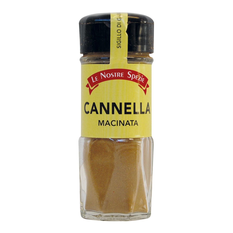 LNS SP. CANNELLA MACINATA