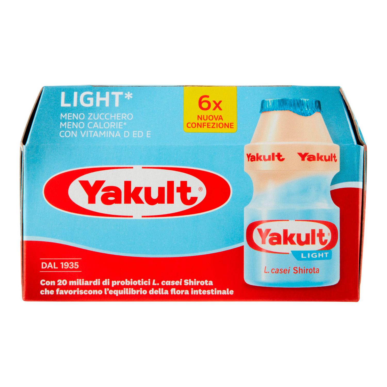 YAKULT LIGHT X7 ML455