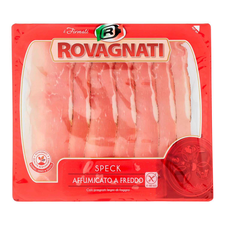 SPECK I FIRMATI ROVAGNATI GR 70