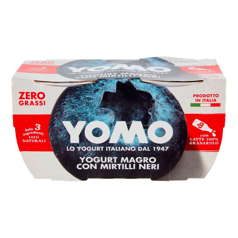 YOMO MAGRO MIRTILLO