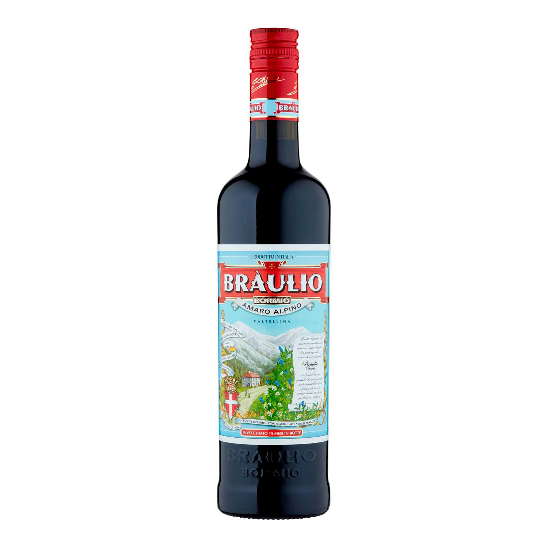 Bràulio Amaro Alpino 70 cl