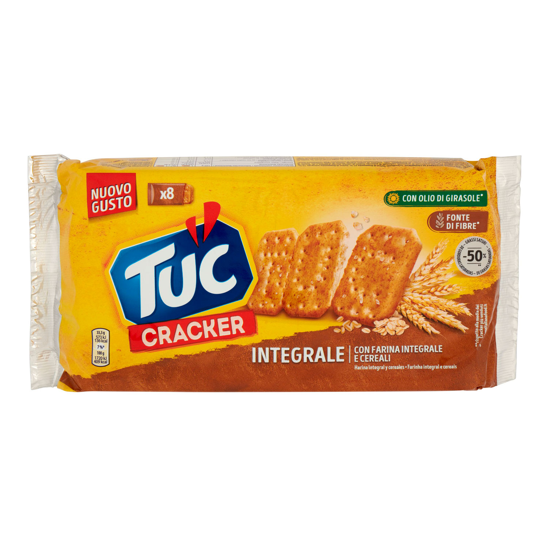 TUC CRACKER INTEGRALE