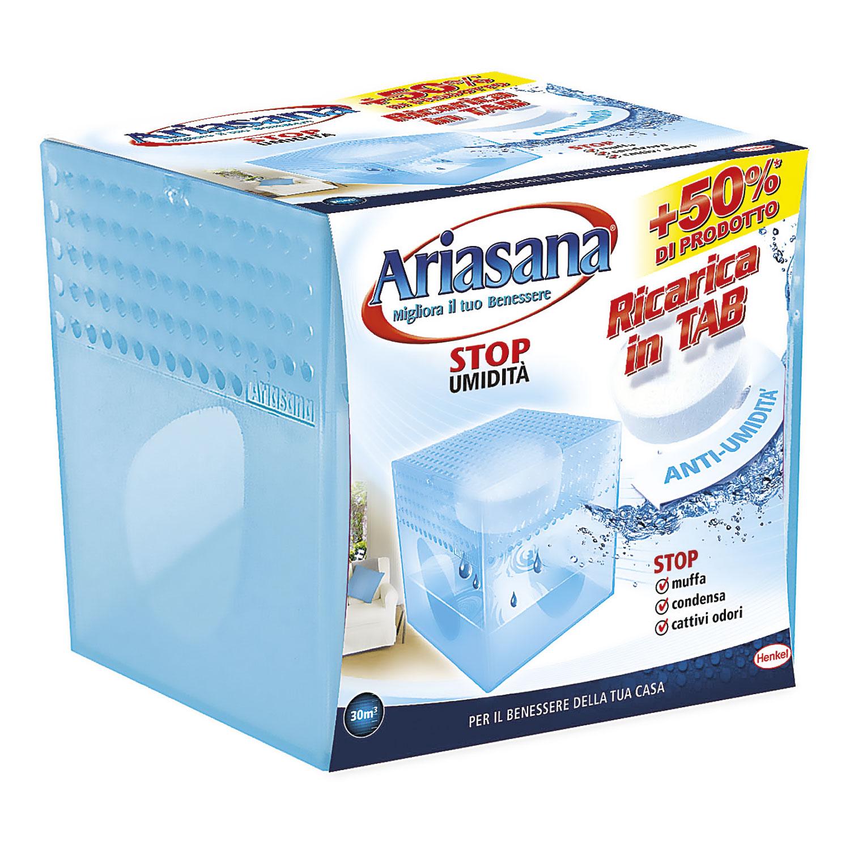 Ariasana Kit Mini tab 300g