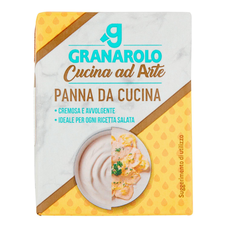 PANNA CUCINA UHT GR200