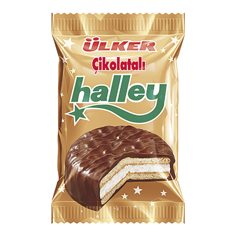HALLEYX5