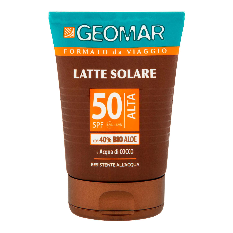 LATTE SOLARE SPF50
