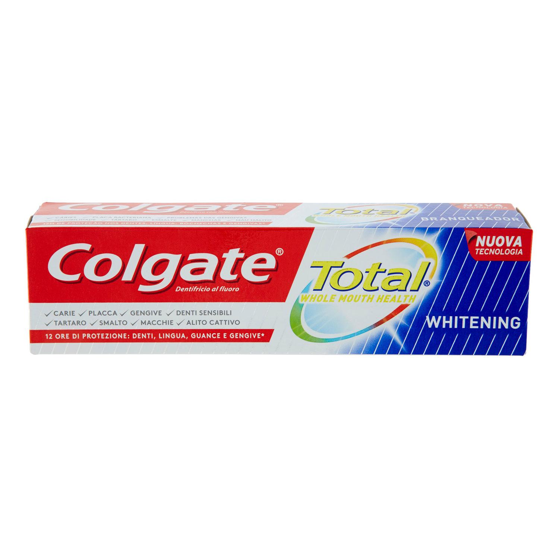 COLGATE DEN TOTALWHITENING