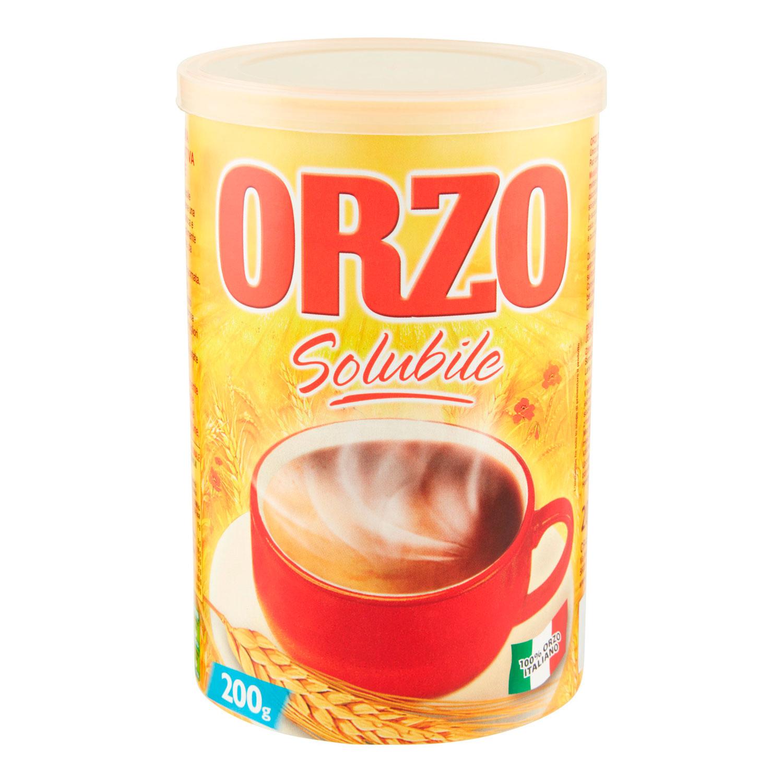 ORZO SOLUBILE