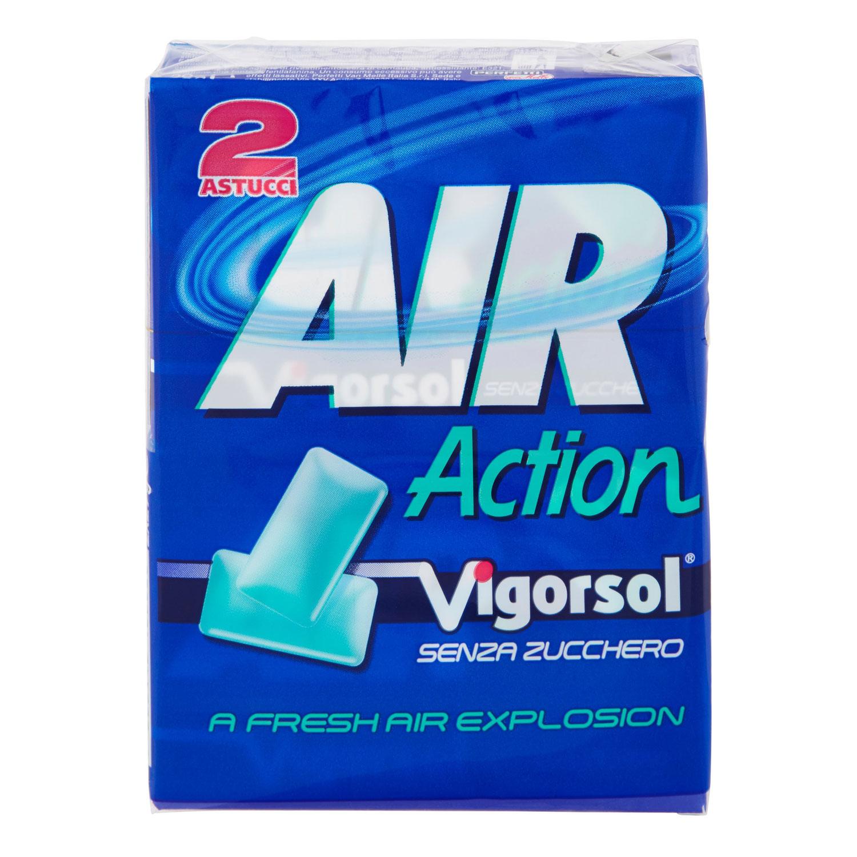 AIR ACTION VIGORSOL ASTUCCIO BIPACK