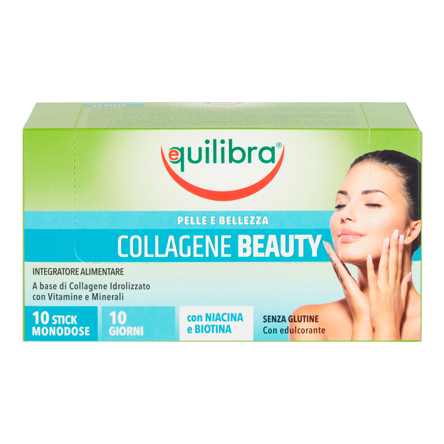 COLLAGENE BEAUTY 10 STICKPACK