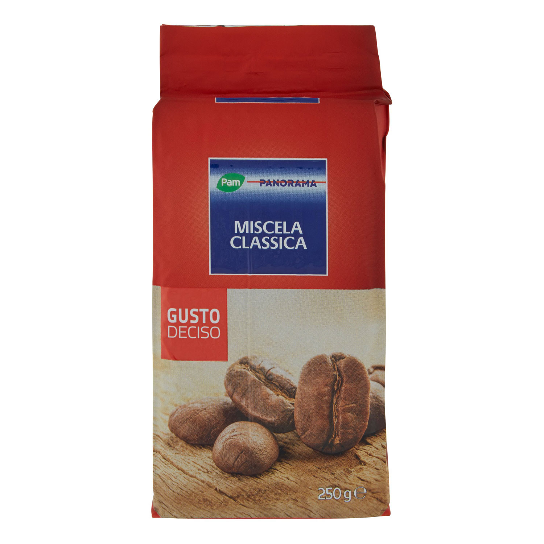 CAFFE'  MISCELA CLASSICO