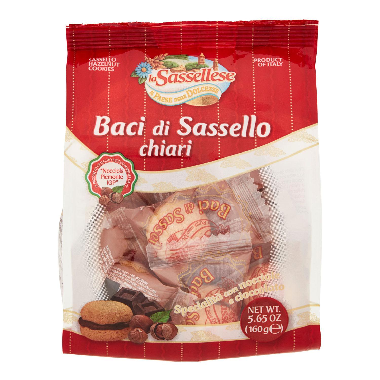 BACI DI SASSELLO CHIARI SACCHETTO