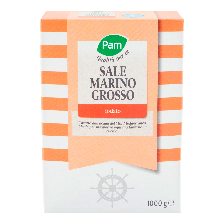 SALE MARINO IODATO GROSSO